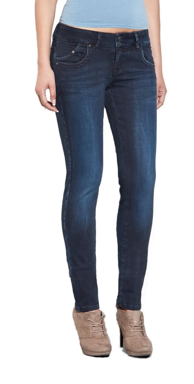 ltb damen jeans molly slim fit lorina wash kaufen. Black Bedroom Furniture Sets. Home Design Ideas