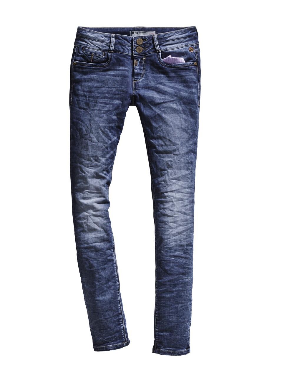 timezone damen jeans enyatz slim fit workman wash kaufen jeans direct de. Black Bedroom Furniture Sets. Home Design Ideas