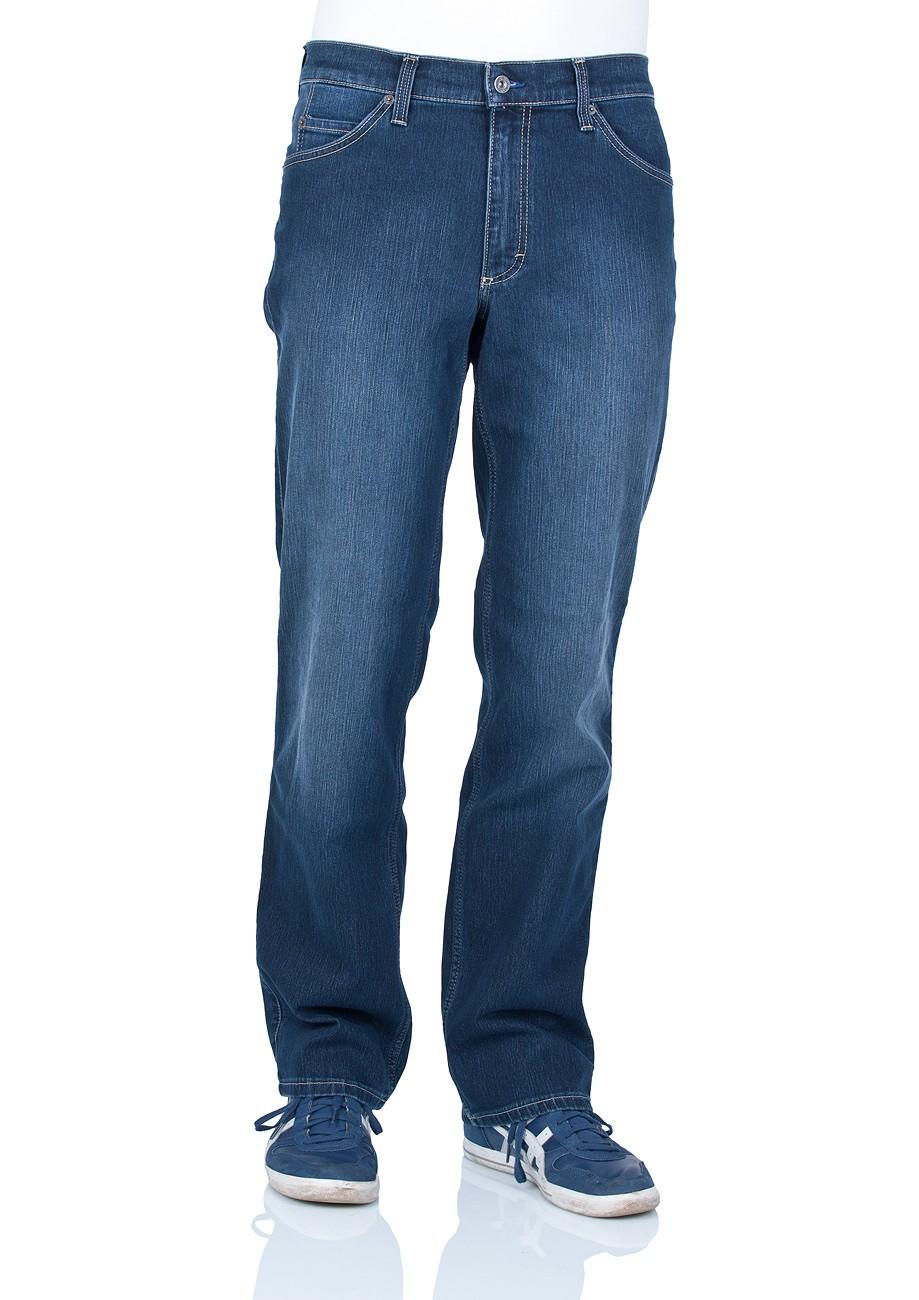 mustang herren jeans tramper slim fit vintage used. Black Bedroom Furniture Sets. Home Design Ideas