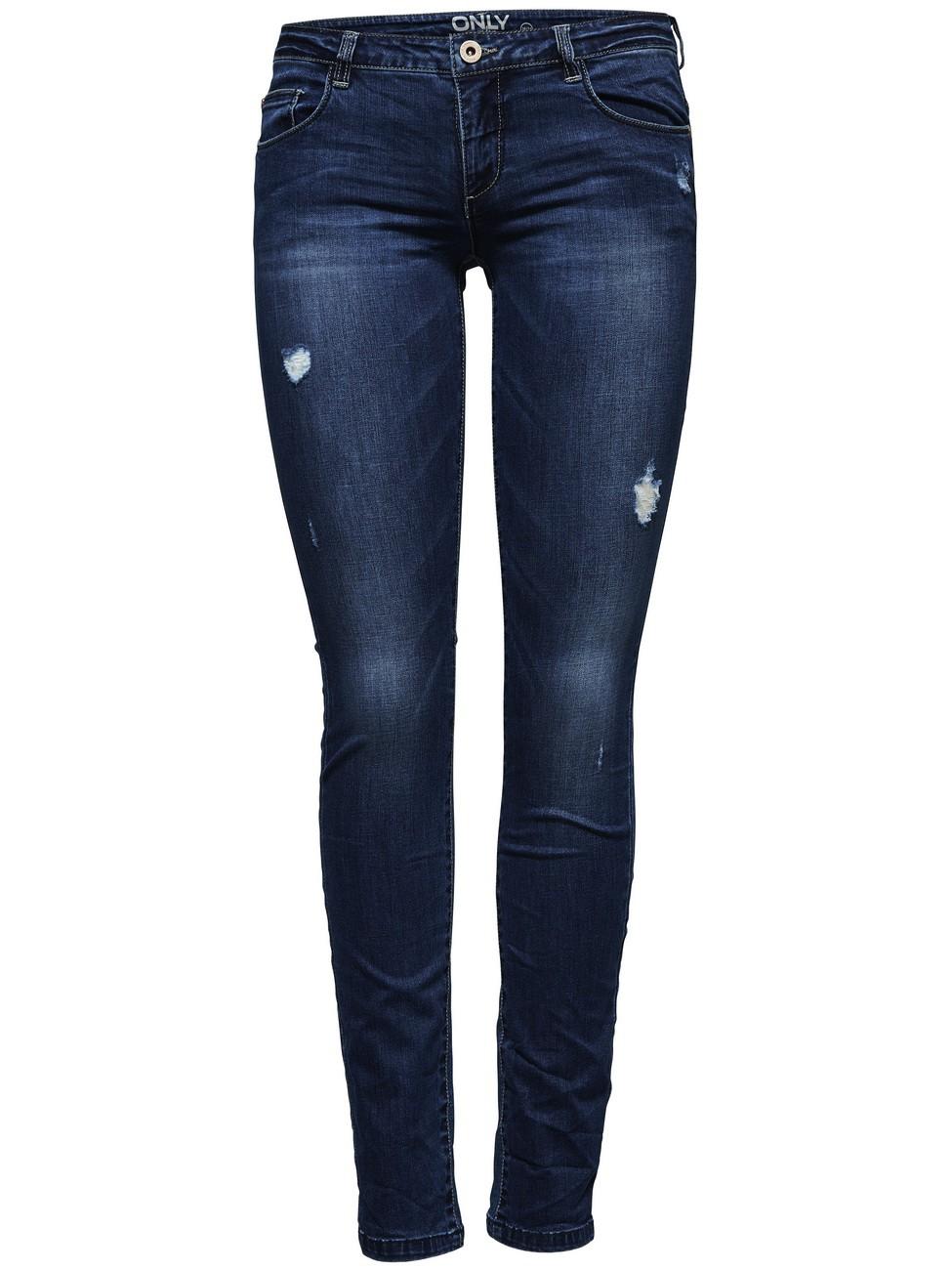 only damen jeans onlcoral skinny fit medium blue denim kaufen jeans direct de. Black Bedroom Furniture Sets. Home Design Ideas