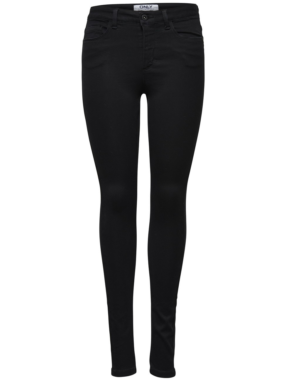 only damen jeans onlroyal high waist kaufen jeans. Black Bedroom Furniture Sets. Home Design Ideas