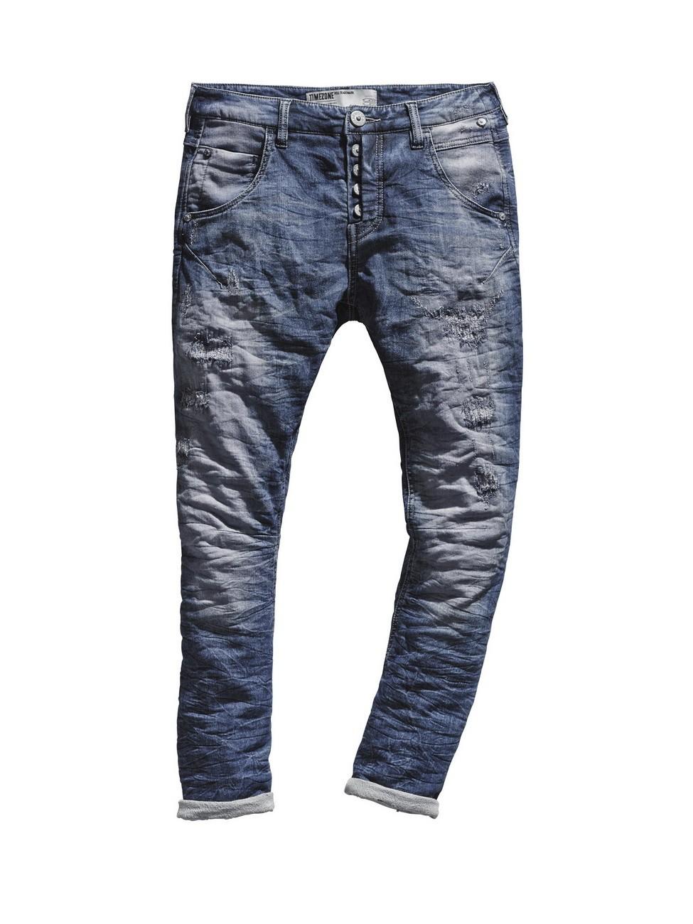 timezone damen jeans rivatz slim fit industry wash kaufen jeans direct de. Black Bedroom Furniture Sets. Home Design Ideas