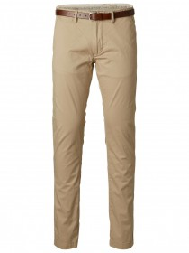 Selected Herren Chino Hose SHHYARD - White Pepper