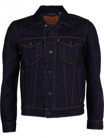 Levi's® Herren Jeansjacke - Trucker - Regular Fit