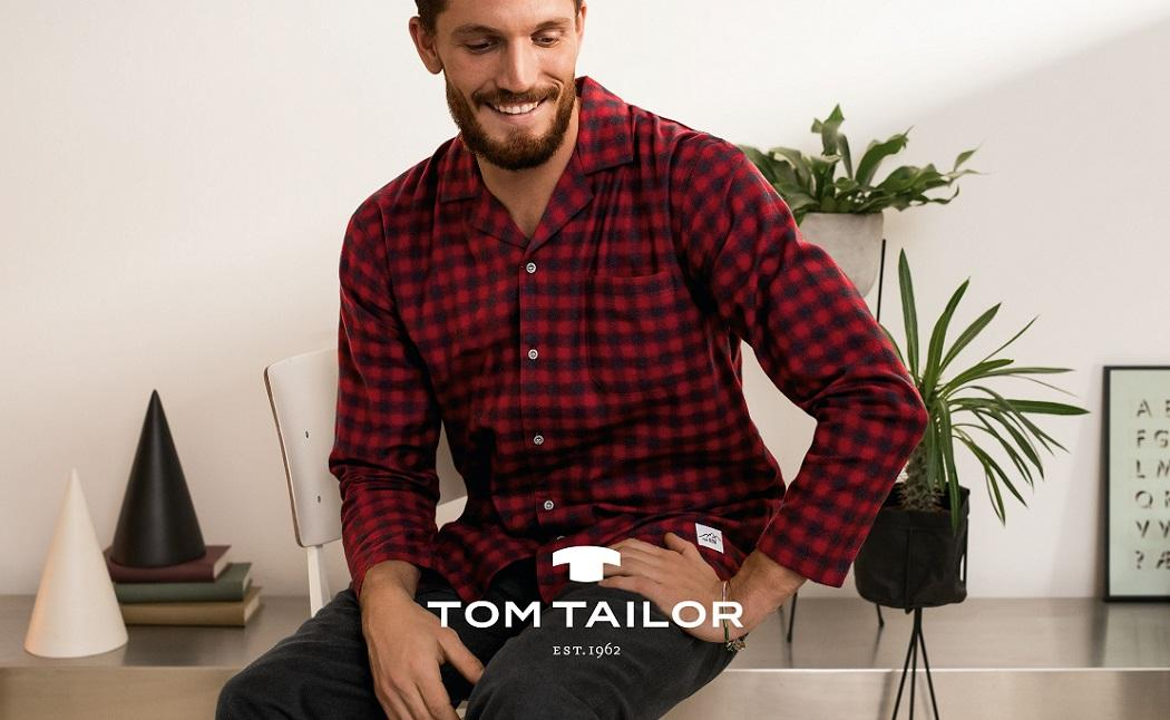 Herbstmode mit Tom Tailor