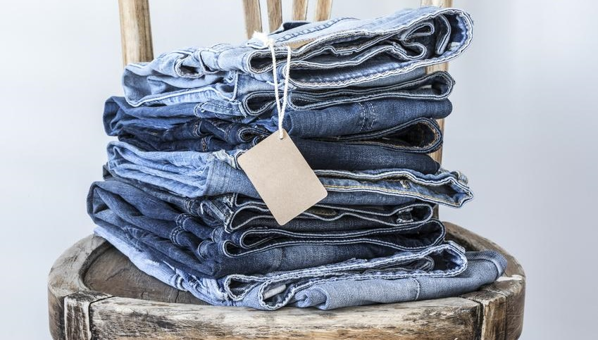 So finden sie eine hochwertige jeans