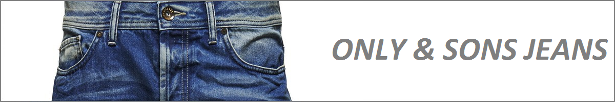 Only & Sons Jeans Herren bei jeans-direct.de