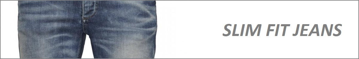 Slim Fit Jeans Herren bei jeans-direct.de