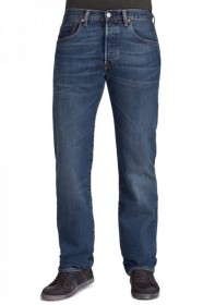 Levi's® Jeans 501®-1307 - Regular Fit - Hook