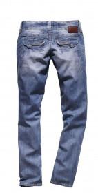 timezone damen jeans kaufen jeans direct de. Black Bedroom Furniture Sets. Home Design Ideas