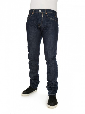 Herrlicher Herren Jeans Trade - Slim Fit - Raw Blue