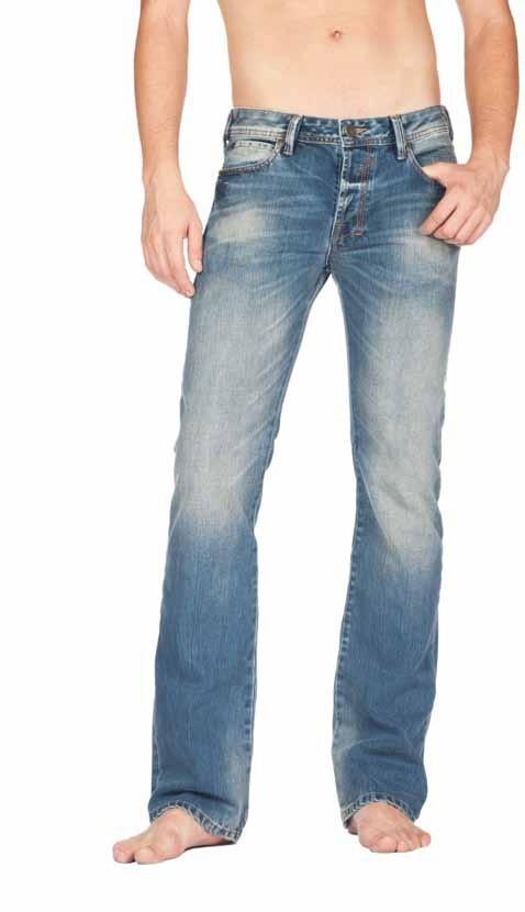 ltb herren jeans roden 50186 1241 bootcut powder aged neu. Black Bedroom Furniture Sets. Home Design Ideas