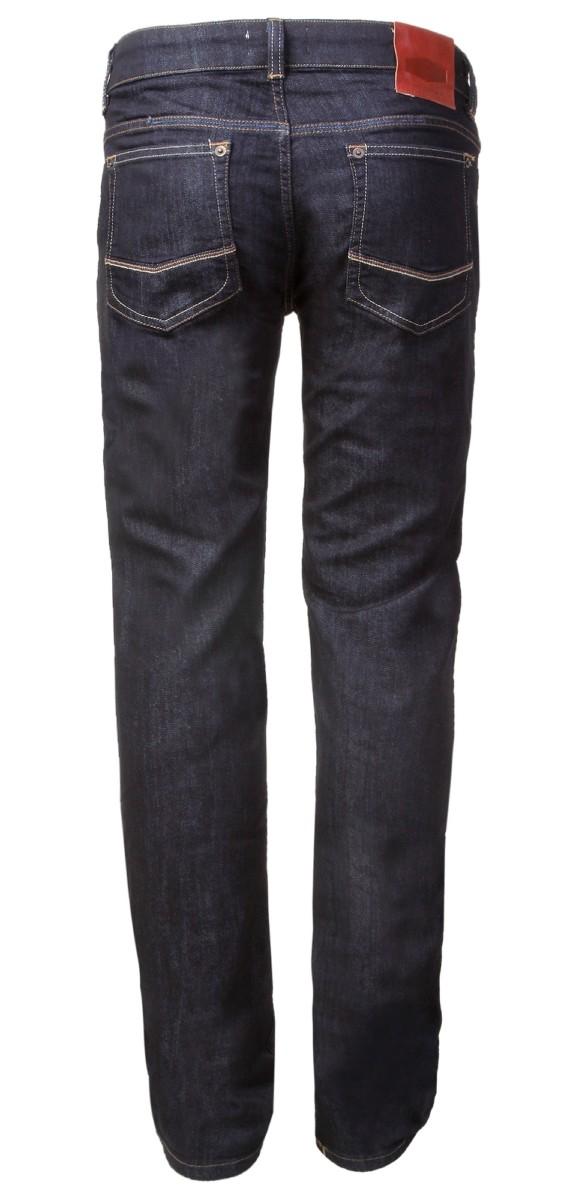cross herren jeans johnny slim fit blau kaufen jeans direct de. Black Bedroom Furniture Sets. Home Design Ideas