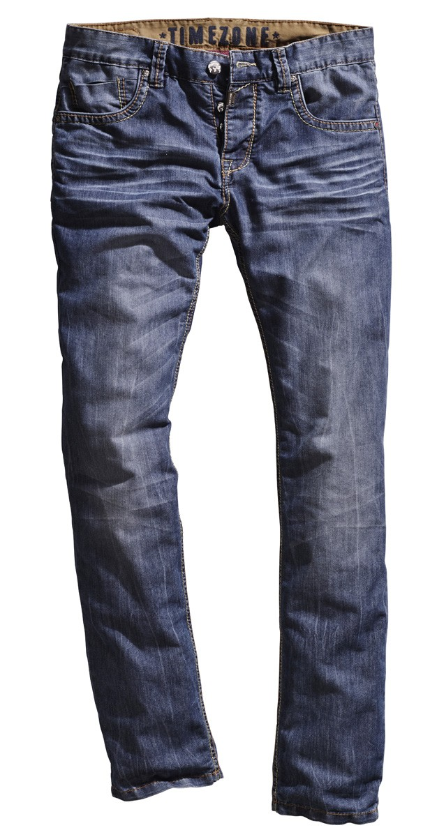 timezone herren jeans eduardo tz 26 5535 3212 3629 slim. Black Bedroom Furniture Sets. Home Design Ideas