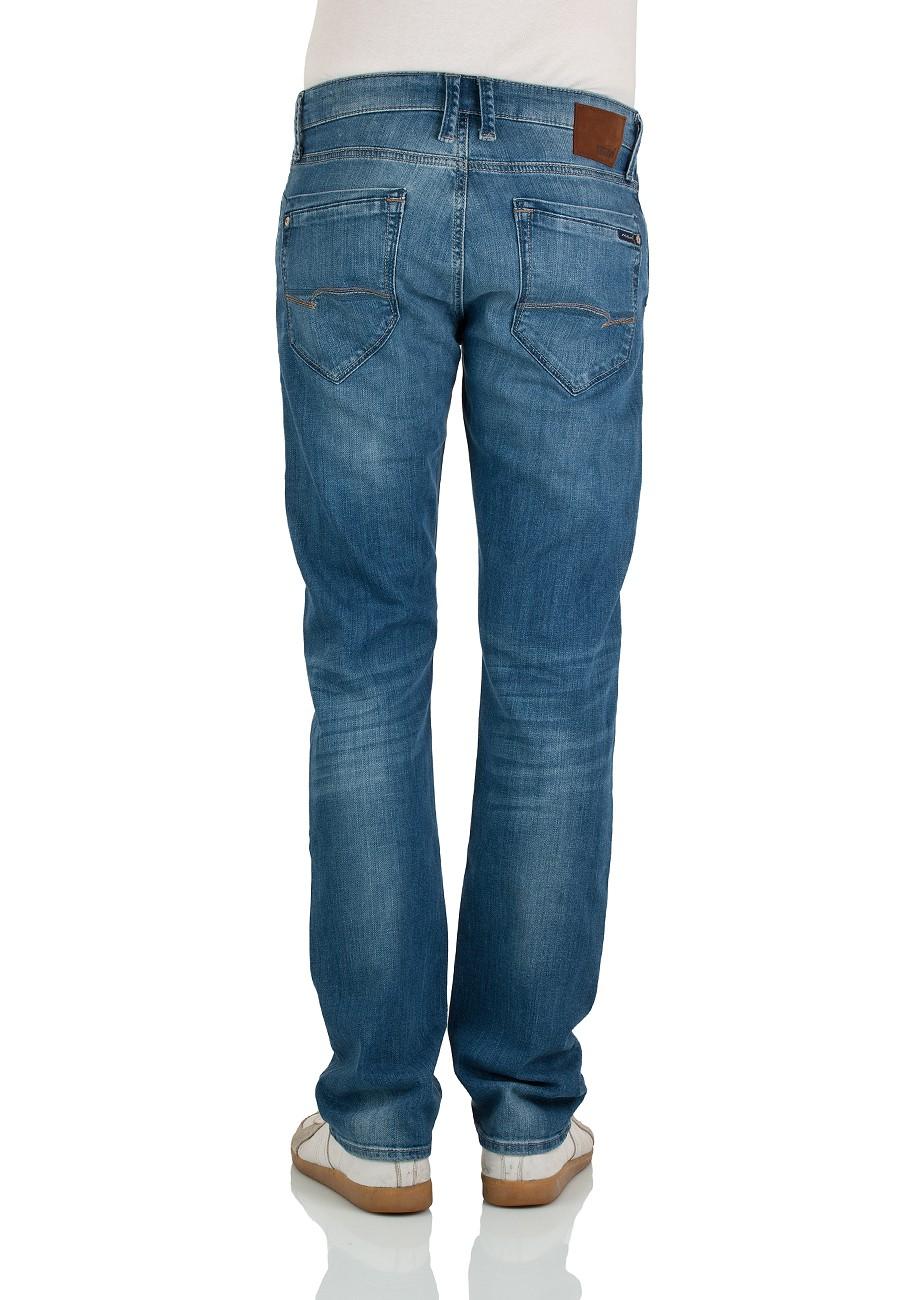 mavi herren jeans pierre 0020917182 straight leg mid frankfurt comfort neu ebay. Black Bedroom Furniture Sets. Home Design Ideas