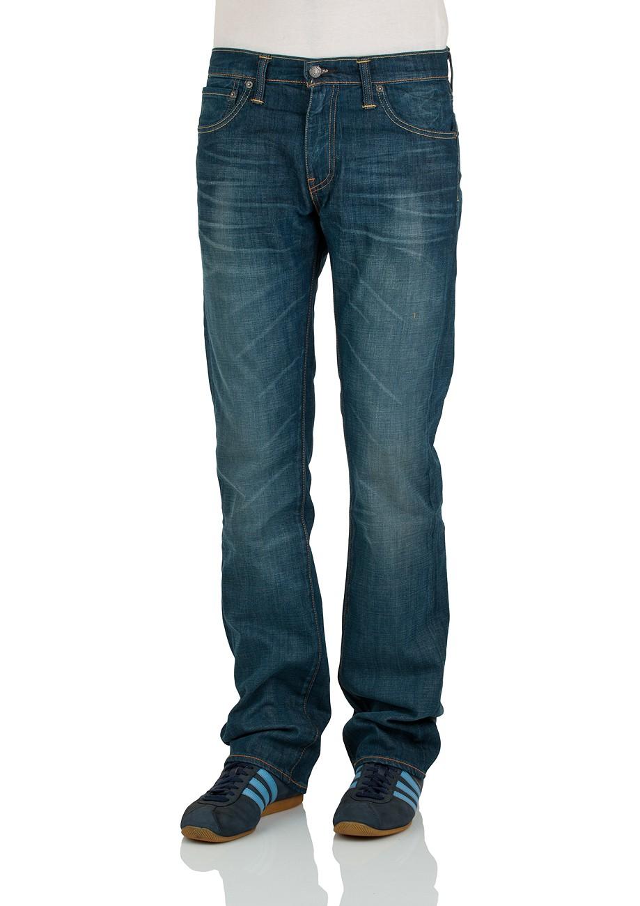 levi 39 s herren jeans 527 bootcut explorer kaufen jeans direct de. Black Bedroom Furniture Sets. Home Design Ideas