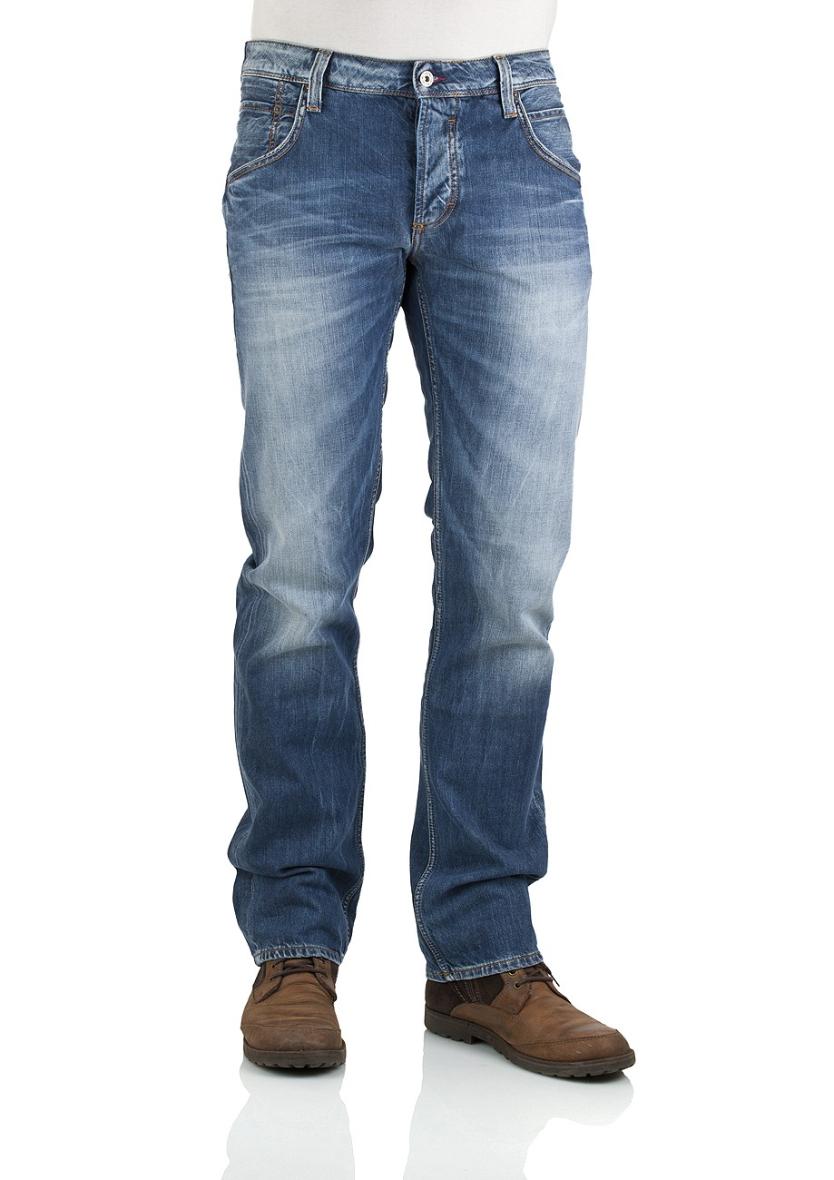 mustang herren jeans michigan 3135 5110 583 straight fit. Black Bedroom Furniture Sets. Home Design Ideas
