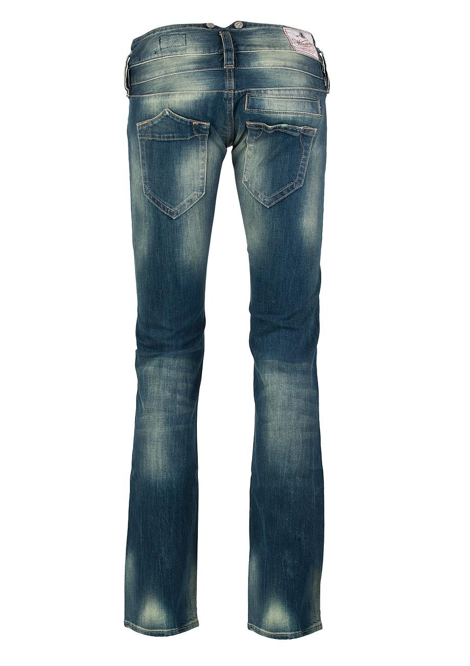 herrlicher jeans pitch 5003 d9900 004 straight fit retro. Black Bedroom Furniture Sets. Home Design Ideas