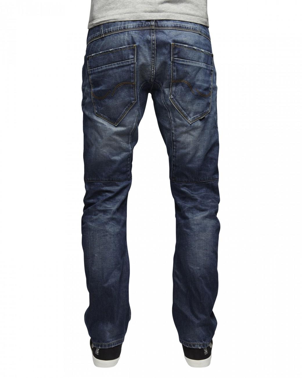 jack jones herren jeans 12075358 stan osaka jj 748 core antifit neu. Black Bedroom Furniture Sets. Home Design Ideas