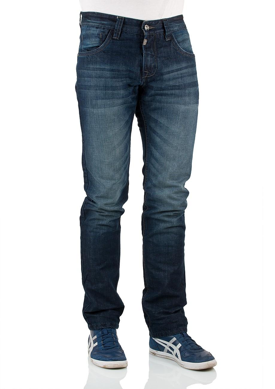 timezone herren jeans eduardotz zip 26 5050 slim fit. Black Bedroom Furniture Sets. Home Design Ideas