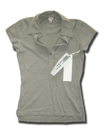 DEPT  Polo Shirt  58.33.422  grau
