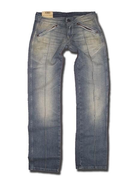 WRANGLER Jeans ´´Charlie Image´´ blau