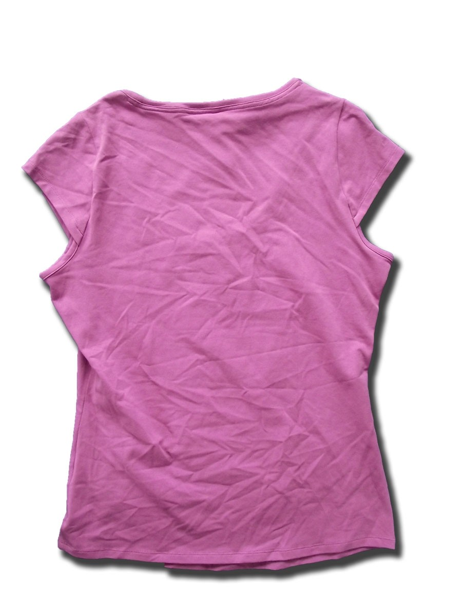 Pepe Top Courtnie pink