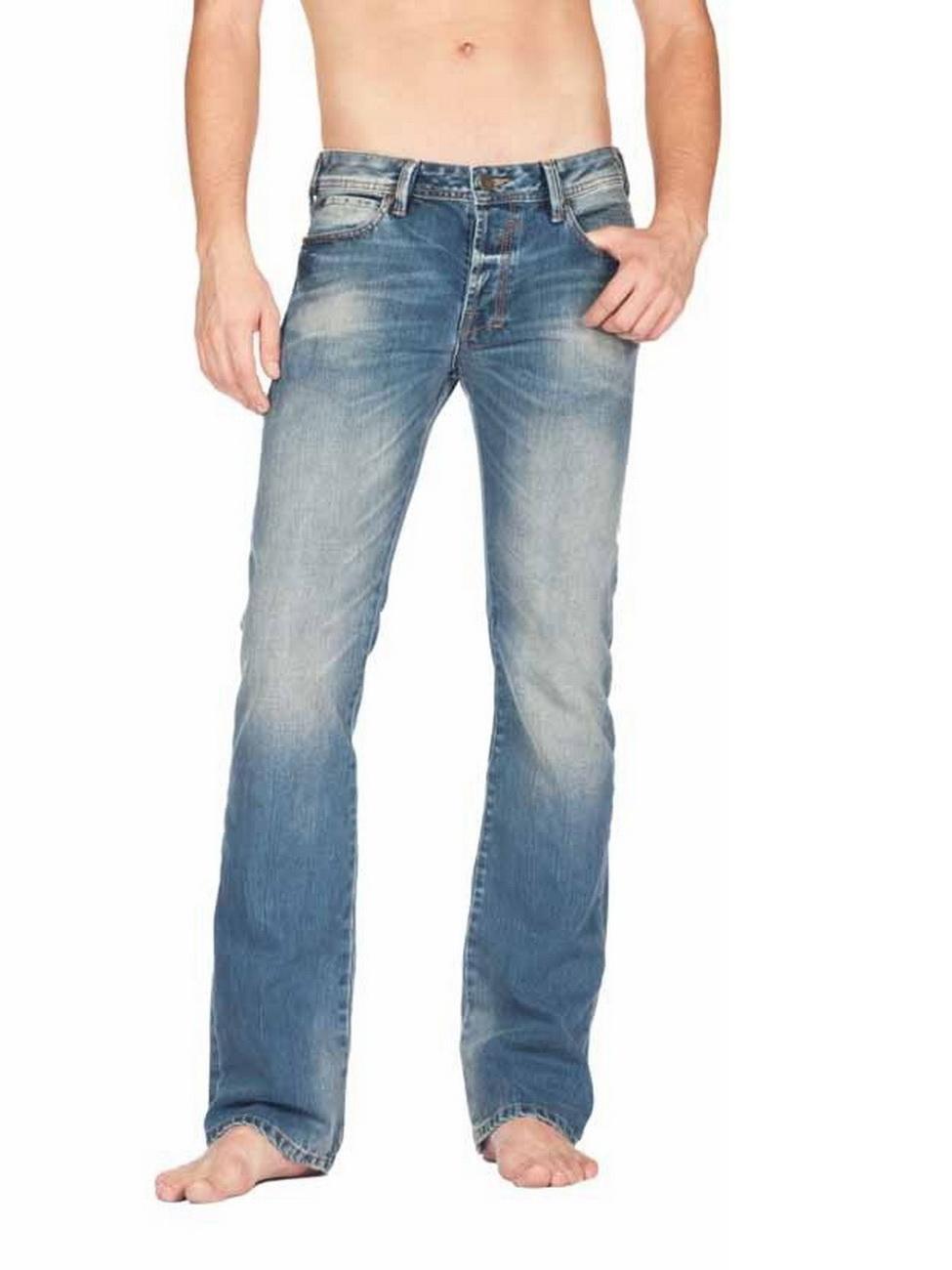 ltb herren jeans roden bootcut powder aged kaufen. Black Bedroom Furniture Sets. Home Design Ideas