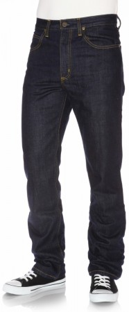 Lee Herren Jeans Brooklyn - Straight Fit - One Wash