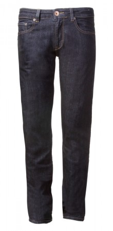 Cross Herren Jeans Johnny - Slim Fit - Blau