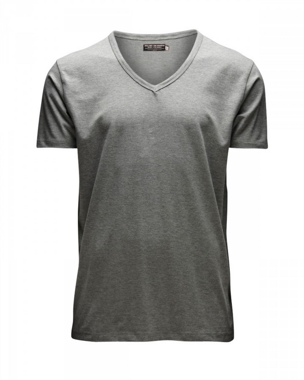 Jack & Jones Herren V-Neck T-Shirt Basic