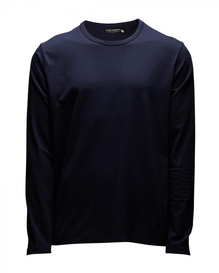 Jack & Jones Longues Hommes Manches Longues Jones Basic T-shirt 12059220 nouveau b7b342