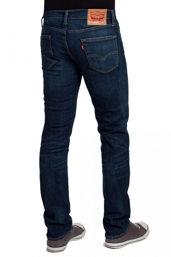 Levi`s® Herren Jeans 511® - Slim Fit - Rain Shower