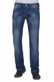 LTB Herren Jeans Roden 50186-2426 - Bootcut - Giotto Wash