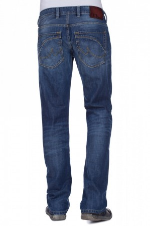 ltb herren jeans roden 50186 2470 bootcut giotto wash neu ebay. Black Bedroom Furniture Sets. Home Design Ideas