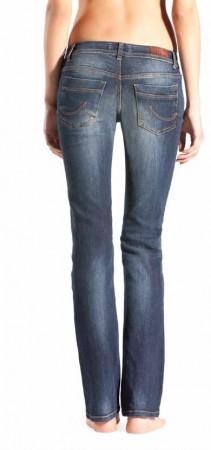 a5d0aa06783f6b LTB Damen Jeans Valentine 50201-2478 Straight Fit mambo wash neu | eBay