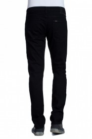 Bild 2 - Lee Herren Jeans Luke - Slim Tapered - Clean Black