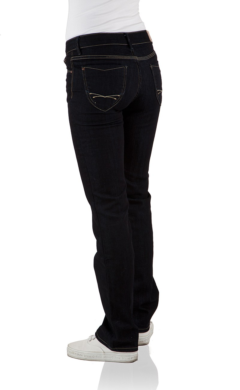 Cross Damen Jeans Rose - Regular Fit - Rinsed