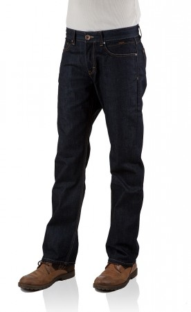 Cross Herren Jeans Antonio E160-477 Straight Fit rinsed
