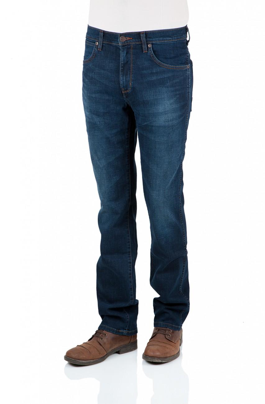 wrangler herren jeans arizona stretch straight fit el. Black Bedroom Furniture Sets. Home Design Ideas