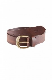 Lee Damen Leder Gürtel LY34 WOMEN BELT Jeansgürtel