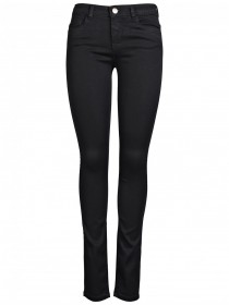 Only Damen Jeans Ultimate Skinny - Slim Fit - Black