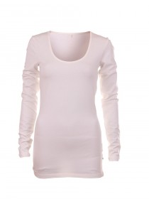 Bild 3 - Only Damen langarmshirt Live Love Long