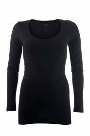 Bild 1 - Only Damen langarmshirt Live Love Long