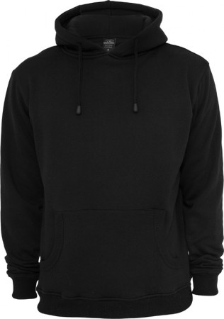 Urban Classics Herren Relaxed Kapuzenpullover - Regular Fit