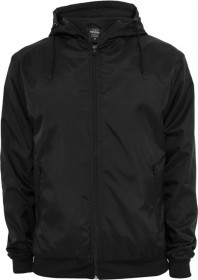 Urban Classics Herren Windrunner - Regular Fit