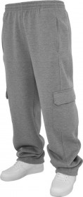 Urban Classics Herren Jogginghose Cargo Sweatpants - Urban Fit
