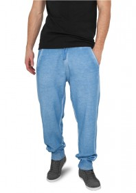 Bild 3 - Urban Classics Herren Jogginghose Spray Dye Sweatpants - Regular Fit