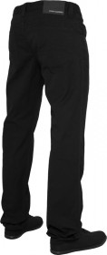 Bild 1 - Urban Classics Herren 5 Pocket Pants - Regular Fit