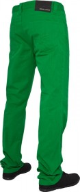 Bild 5 - Urban Classics Herren 5 Pocket Pants - Regular Fit